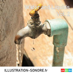 Water and Liquids Vol. 2