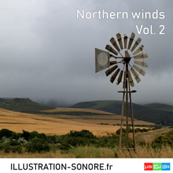 NORTHERN WINDS VOL. 2 Catégorie NATURE
